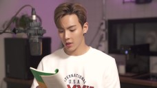 Reading of MONSTA X SHOWNU's <Annabel Lee> audiobook