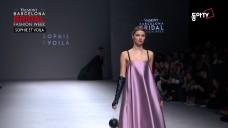 [2019 Barcelona Bridal Week] SOPHIE ET VOILA