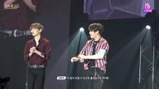 [FANSHIP] E06. JBJ95 1st ASIA TOUR CONCERT HOME in Bangkok - Rehearsal & Open Rehearsal