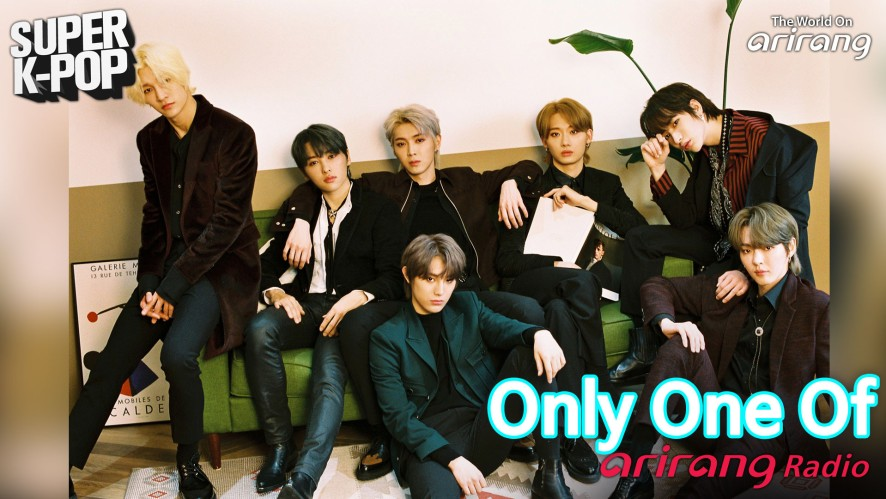 Arirang Radio (Super K-Pop / OnlyOneOf)