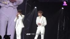 [FANSHIP] E07. JBJ95 1st ASIA TOUR CONCERT HOME in Bangkok - Backstage