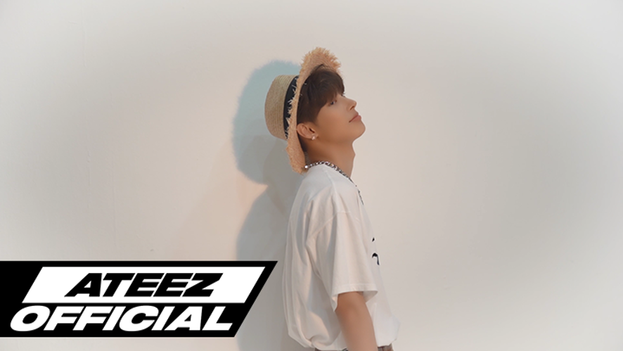 [ATEEZ] THE RECORD_EP 12. 3rd EP ILLUSION Photo Shoot Behind