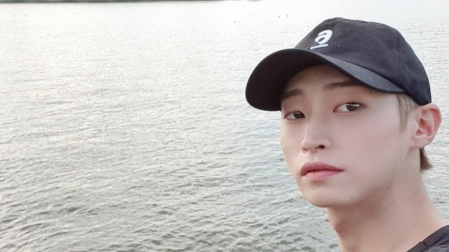 한강 데이트(Hangang River Date)