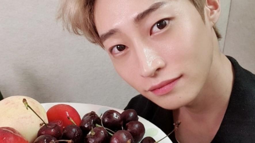 과일(fruit) ASMR