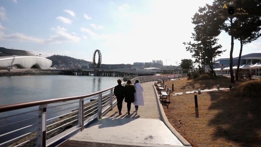 #4.Mindless walking can help reduce stress(1) : [Sejong Korean Conversation intermediate2]_Sejong Hakdang