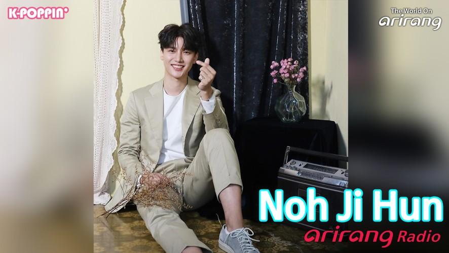 Arirang Radio (K-Poppin' / Noh Ji Hun)