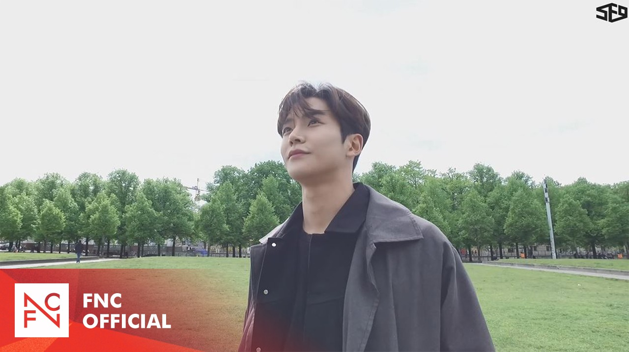 [SF9's Travelog] 1st Day Off in Berlin