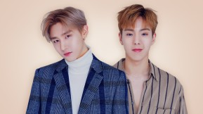 Behind-the-scenes of SHOWNU X I.M of MONSTA X's audiobook