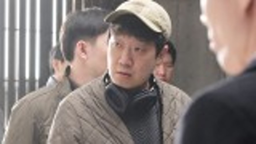 [Full]2019 부천국제판타스틱영화제 '뺑반' GV 라이브 Bucheon International Fantastic Film Festival 'Hit-and-Run Squad'
