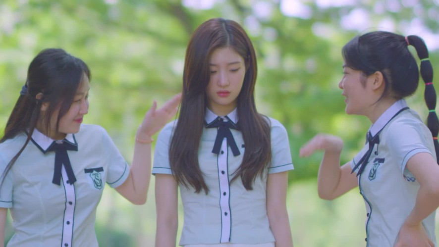 [I AM] EP.#8 Korean lesson with K Drama