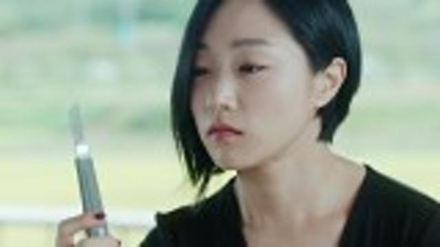 [Full] 2019 부천국제판타스틱영화제 '물비늘' GV 라이브 Bucheon International Fantastic Film Festival 'Mulbineul' GV