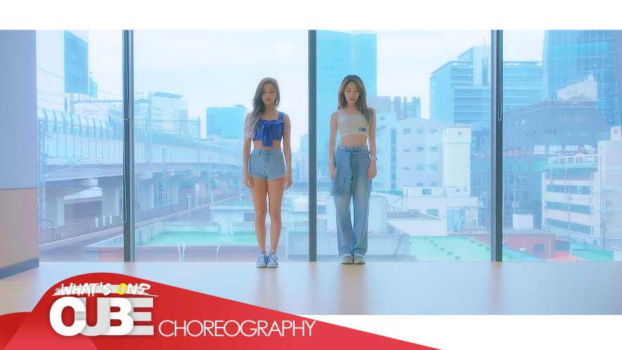 승연 -  Monthly Choreography Video #06 : 'I Miss Myself / Notd, HRVY'