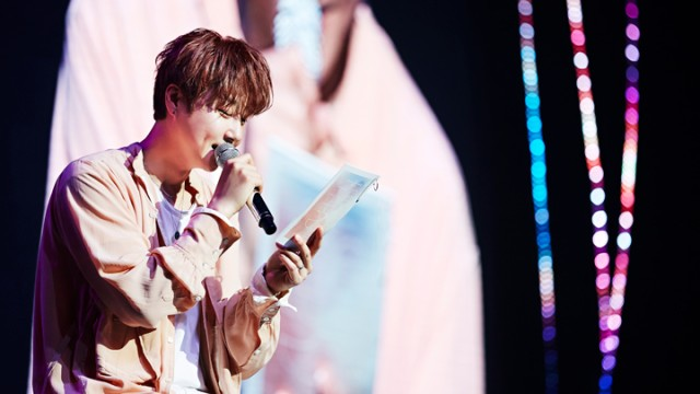 2019 SHIN HYE SUNG FAN MEETING 〈五.月.之.戀 오. 월. 지. 련〉 - 1회차