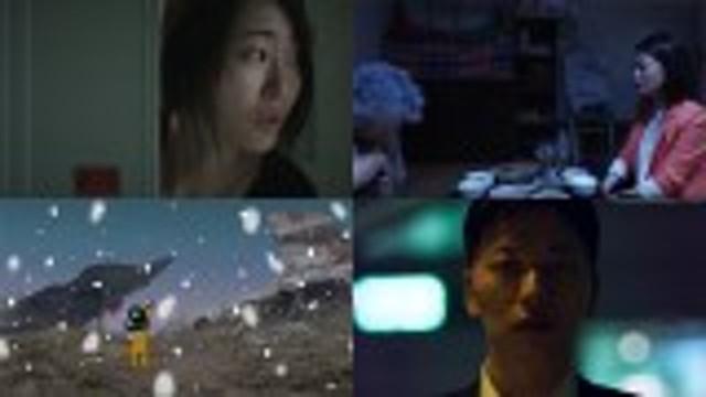 [Full] 2019 부천국제판타스틱영화제 '킬러미역의 습격', '갈귀', '홈', '출국심사' GV 라이브