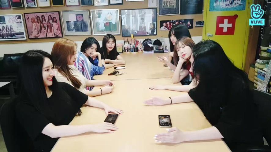 [드림캐쳐] 데뷔 900일🎉 공식색 뚜둥