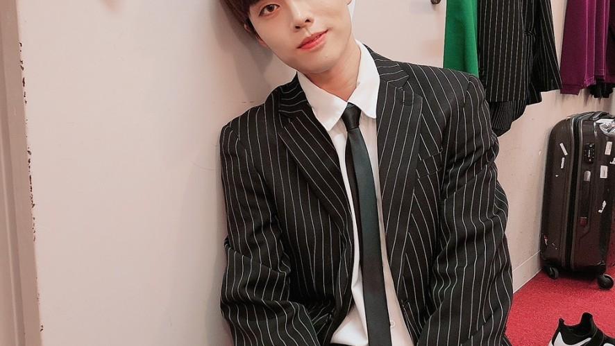 BLACK6IX Live Yong Seok