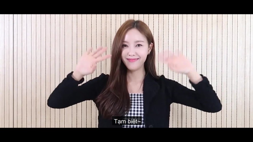 HYOMIN FAN MEETING TRAILER