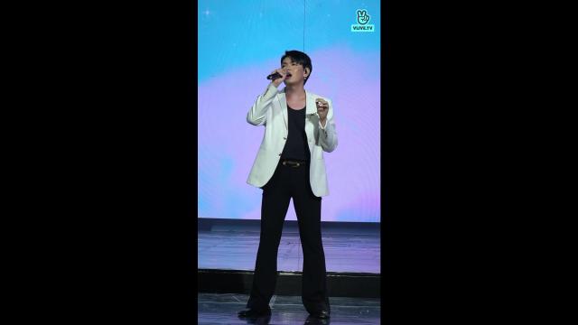 [FOCUSED CAMERA] Đào Bá Lộc - Thật Lòng - V HEARTBEAT LIVE JUNE 2019