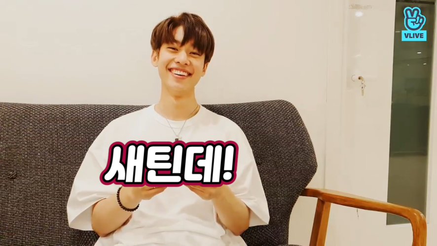 [AB6IX] 세상에서 제일 새티한(^^) 다람쥐가 누구지? 동동이지?🐿 (Donghyun talking about childhood dream)