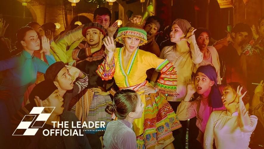 Hoàng Thuỳ Linh - Để Mị Nói Cho Mà Nghe | Official Music Video