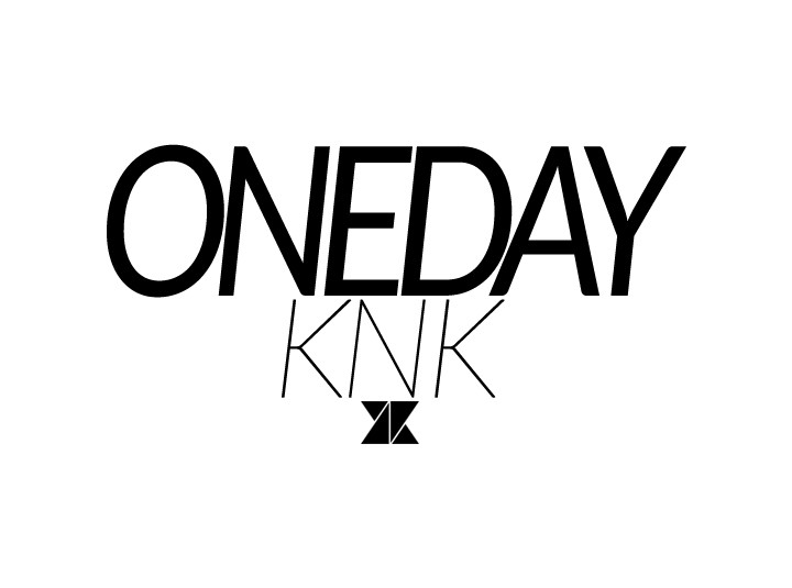 [ONE DAY KNK] #4 - 지훈