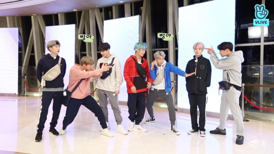 Run BTS! 2019 - EP.79