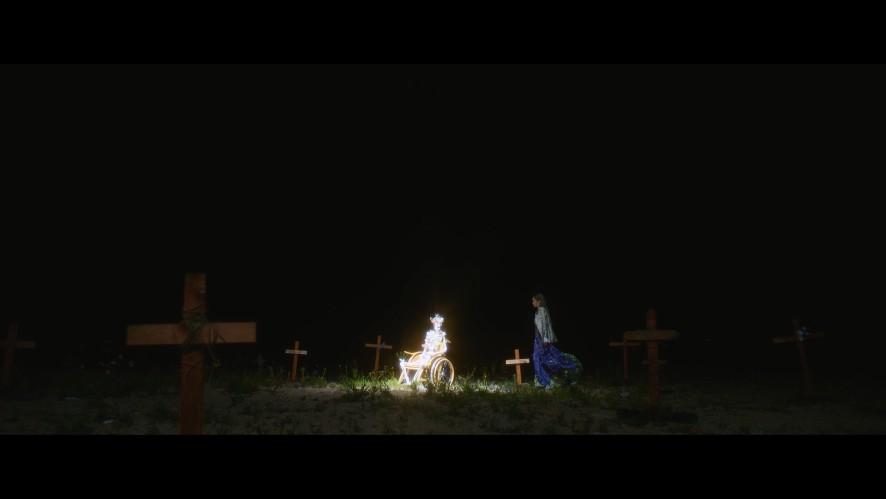 [MV TEASER] 헤이즈(Heize) - We don't talk together (Prod. SUGA)