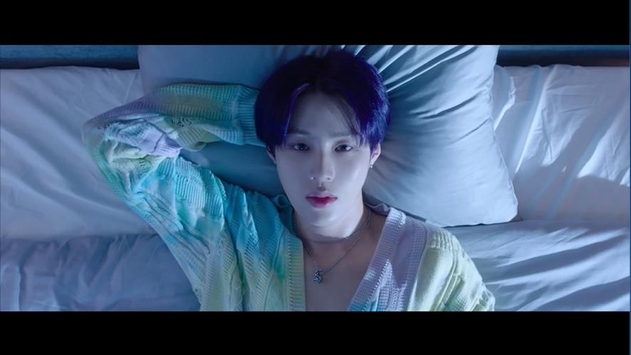 하성운 (HA SUNG WOON) - 'BLUE' Teaser ver.2