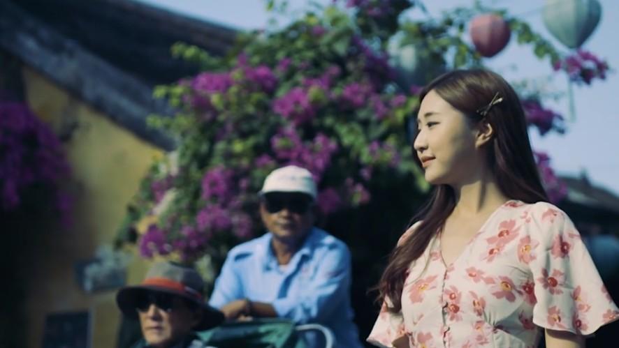 JIN JU | XIN CHÀO VIỆT NAM | COVER
