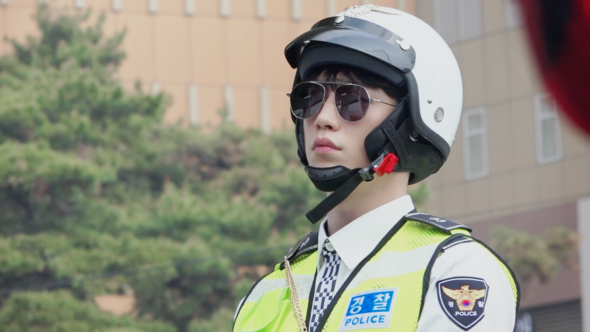 SEO KANG JUN 서강준 - 드라마 '왓쳐' 비하인드 - 첫촬영