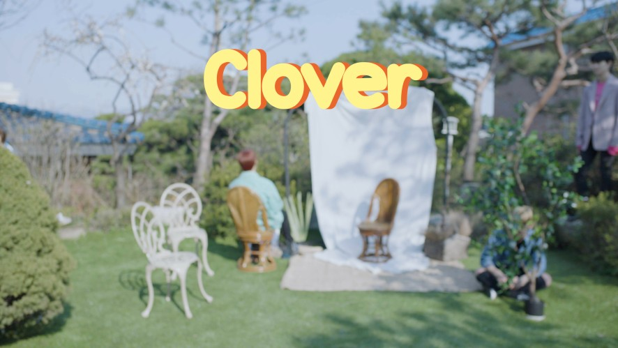Special Clip: Clover Behind Cut