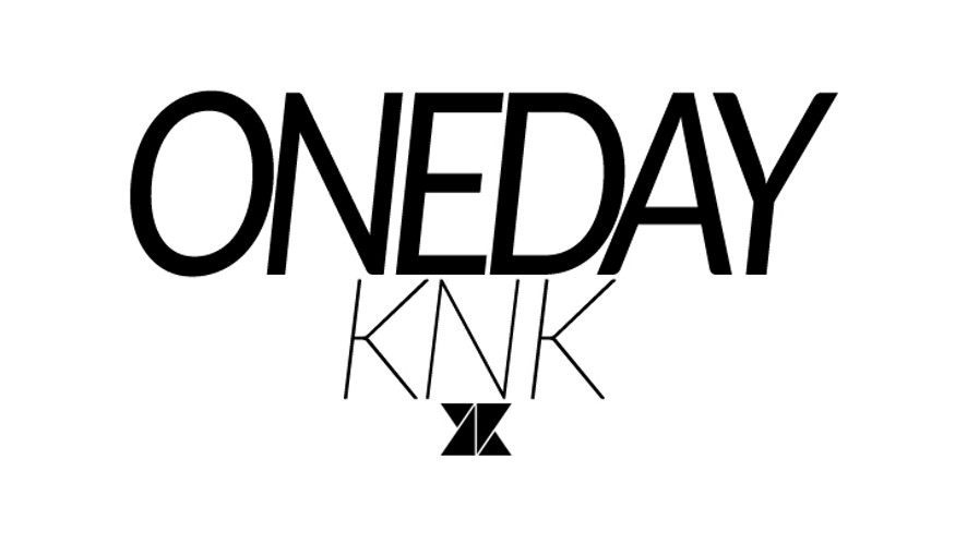 [ONE DAY KNK] #9 - 지훈