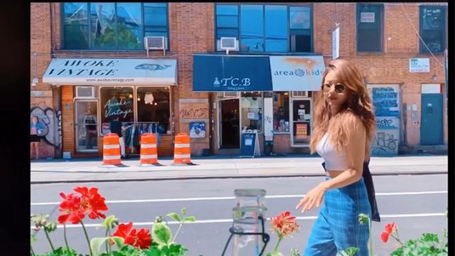 [허은정] 미국에서 한달 지내버리기 Part.2 (Vlog_Teaser.뉴욕)