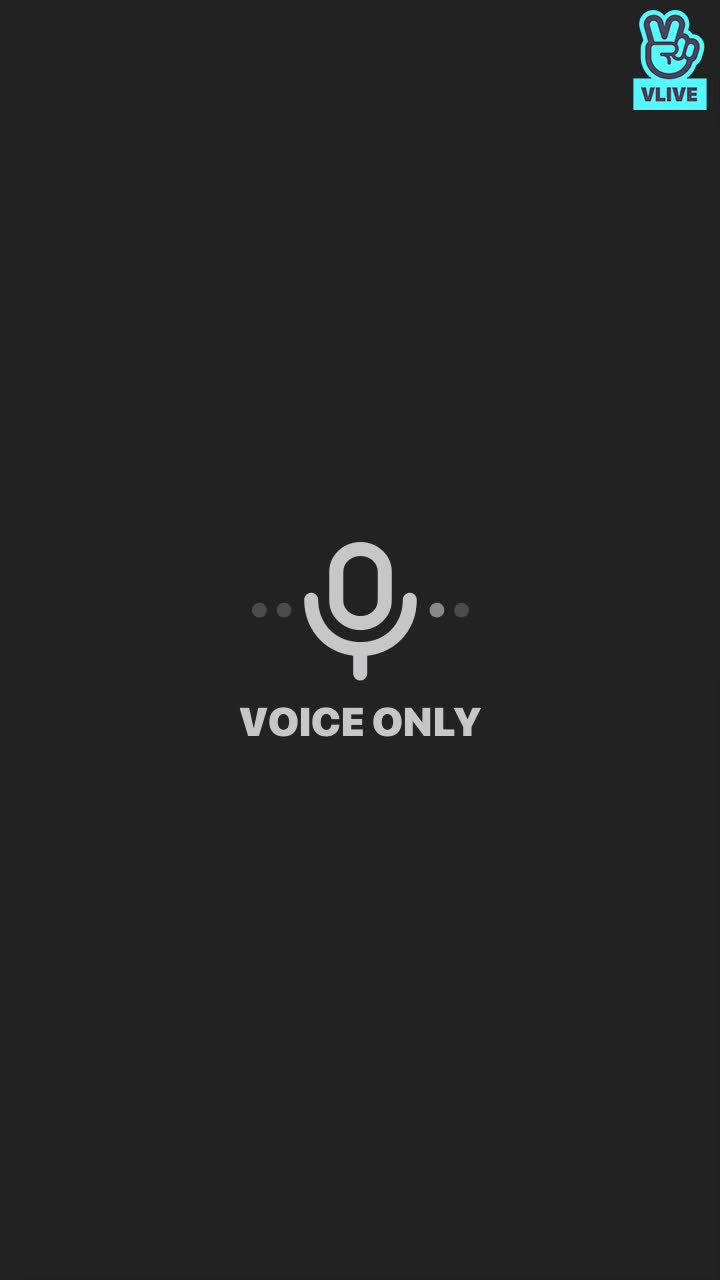 VOICE ONLY🎙