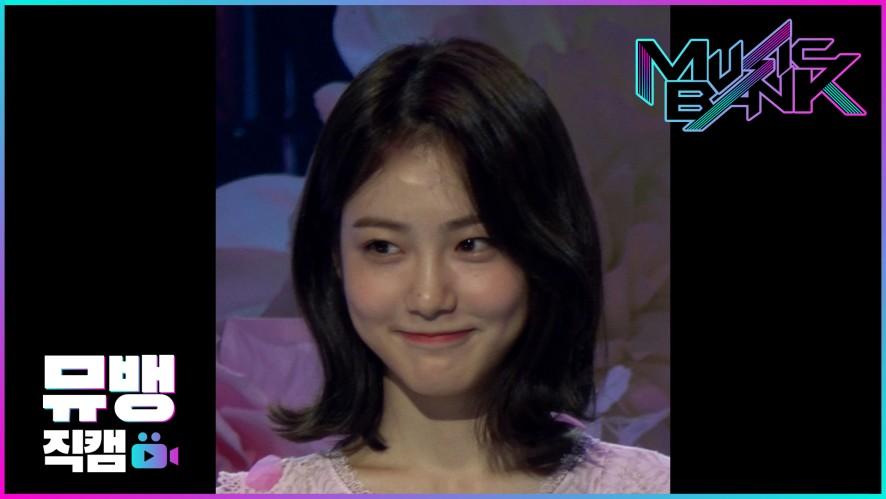 [뮤직뱅크 직캠 190705] MC스페셜_신예은(Shin Ye Eun) / 시그널(SIGNAL) + 금요일에 만나요(Friday) / Fan Cam ver.