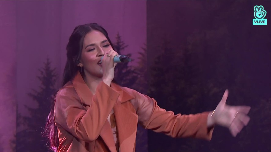 RAISA Comeback Live - Could It Be