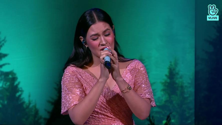RAISA Comeback Live - Medley