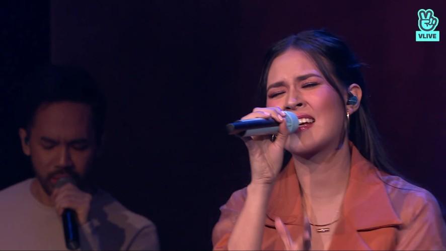 RAISA Comeback Live - Nyawa dan Harapan
