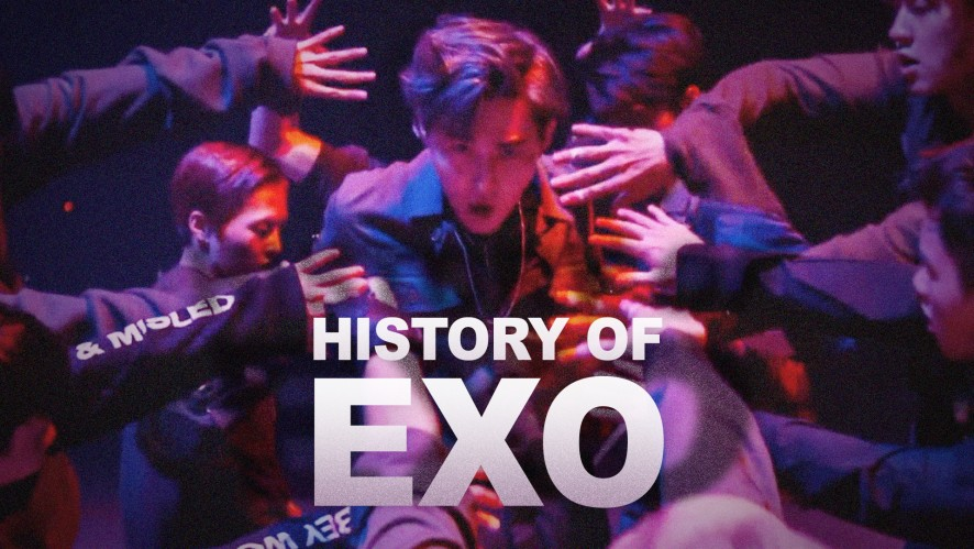 Happy 'EXO Month'!