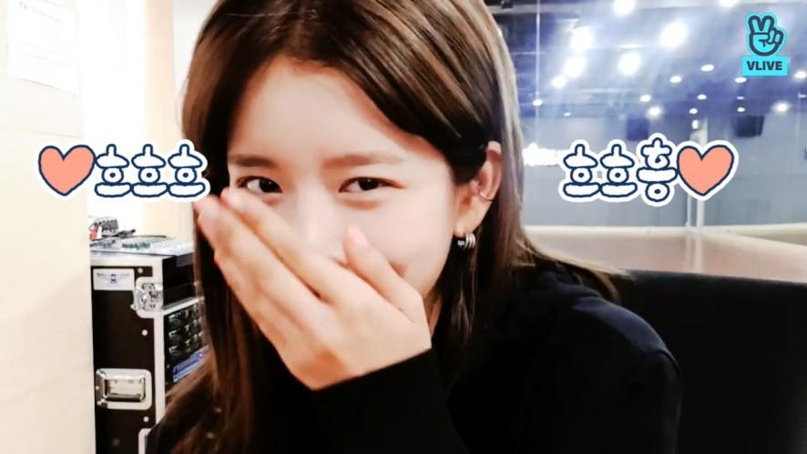 [WJSN] 티키타카를 두글자로 줄이면? 정답!!! 엑떨!!!!!🙋♀ (Exy calling with Seola)