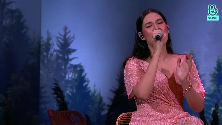 RAISA Comeback Live - Serba Salah