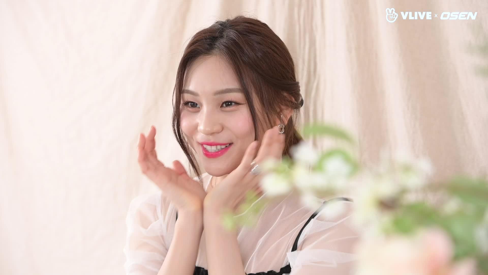 '스타로드' 여자친구 엄지, TMI인터뷰 공개 #EP 04
