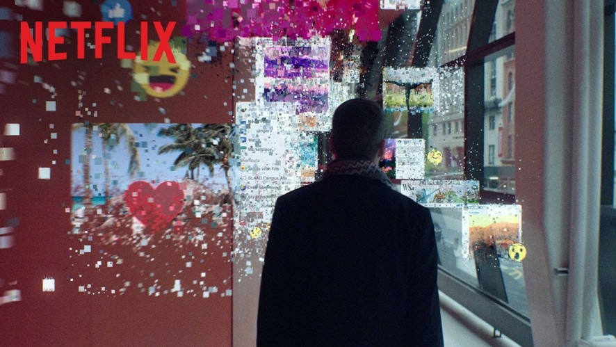 [Netflix] 거대한 해킹 - 공식 예고편