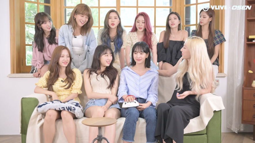 Star Road WJSN, Who's the most honest? EP.05