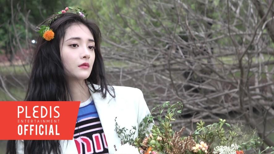[결경] 'FUN糖' 화보 촬영 in 태국