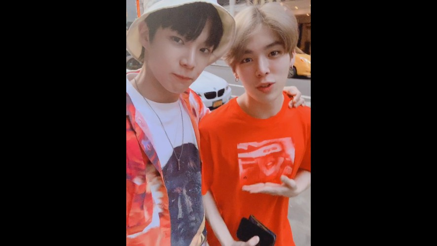 VERIVERY's Special Moments_2019.07.08-07.14