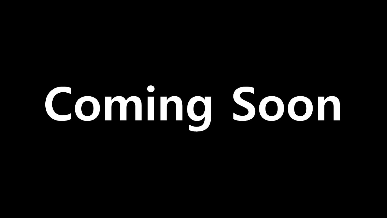 Coming Soon 🌹