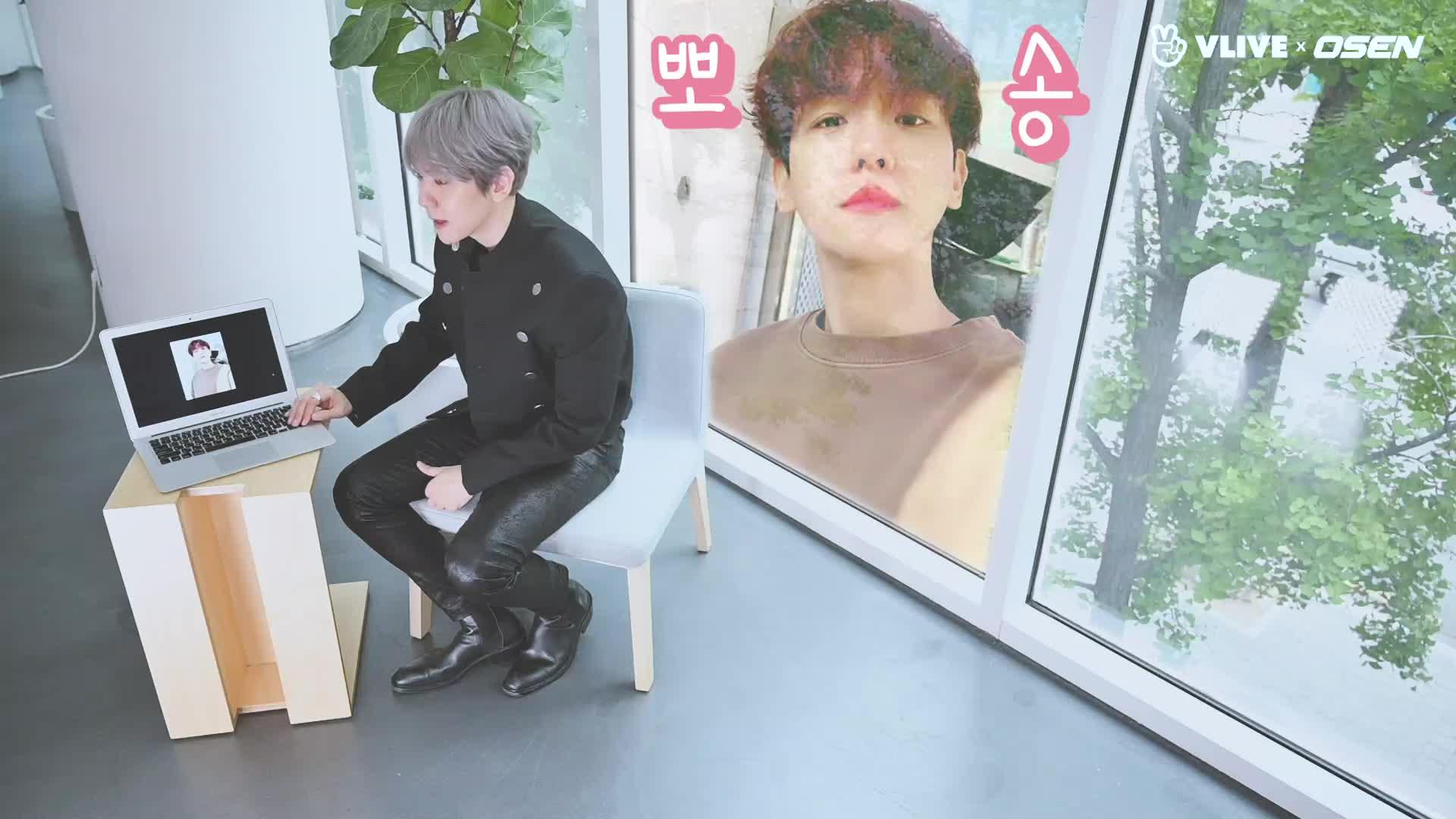 EXO 엑소 백현, 패션 파헤치기 #스타로드 03