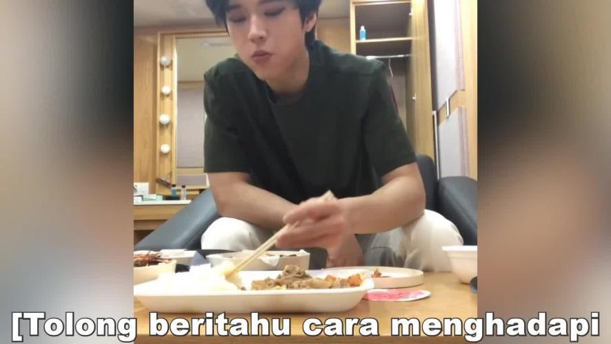 [V PICK!] Makan Malam Spesial Bersama Woohyun