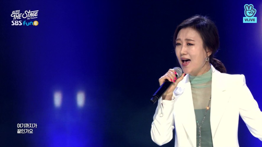 SBS Plus 윤도현의 더스테이지 빅플레저 106회(The Stage Big Pleasure 106th)
